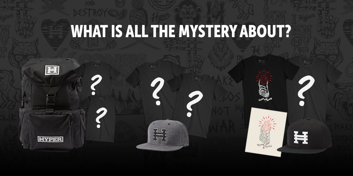 Mystery Specials
