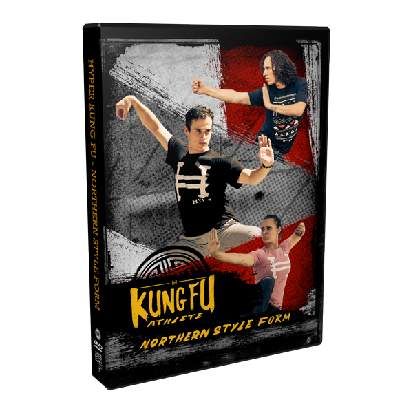 Kung Fu: Northern Style Form