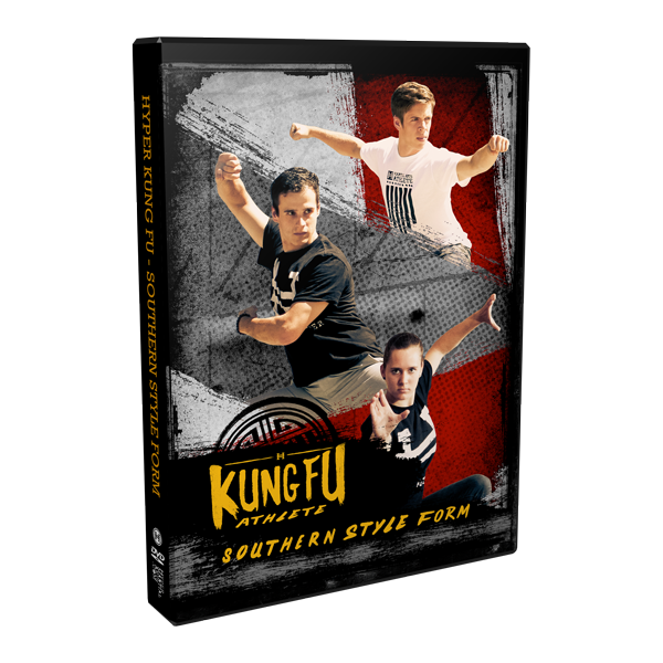 Kung Fu: Southern Style Training
