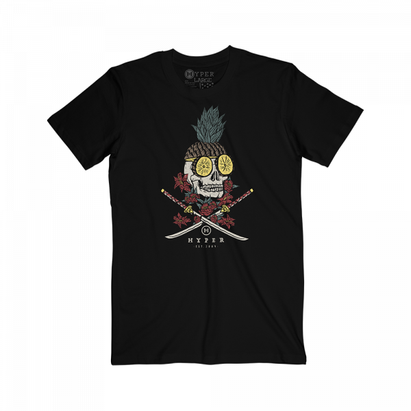 Swords and Roses Tee