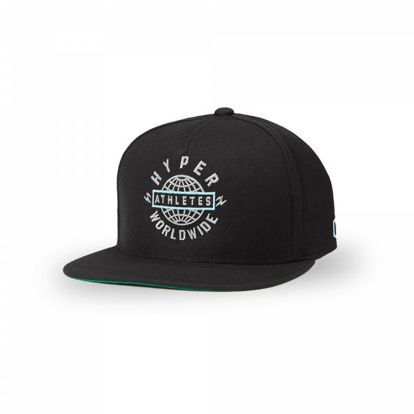 Hyper Athletes Worldwide Hat