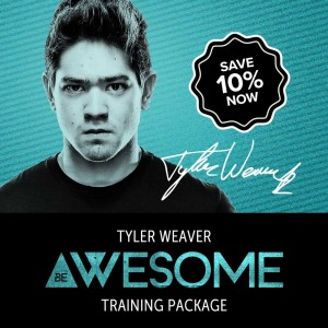 Be Awesome Gift Pack