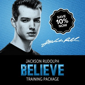 Believe Gift Pack