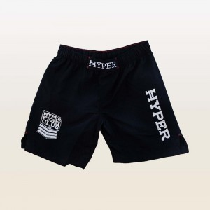 Hyper MMA Shorts Shield