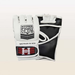Hyper Fight Club MMA Gloves