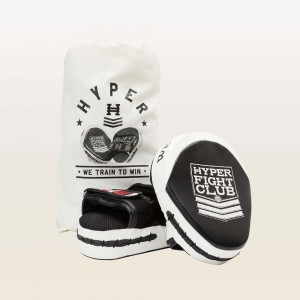 Hyper Fight Club Mitts