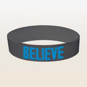 Believe - Wristband