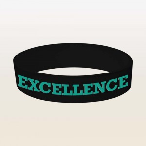 Excellence - Wristband