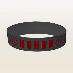 Honor - Wristband