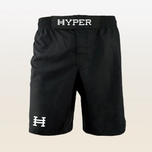 Hyper MMA Training Shorts