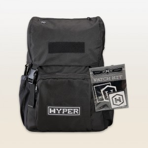 Hyper Backpack V2 + Patch Kit