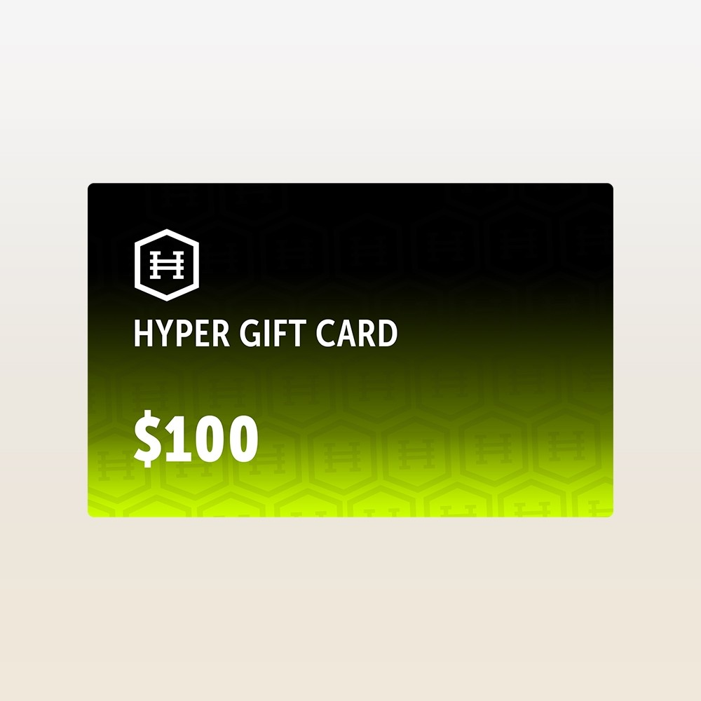 Digital Gift Card $100