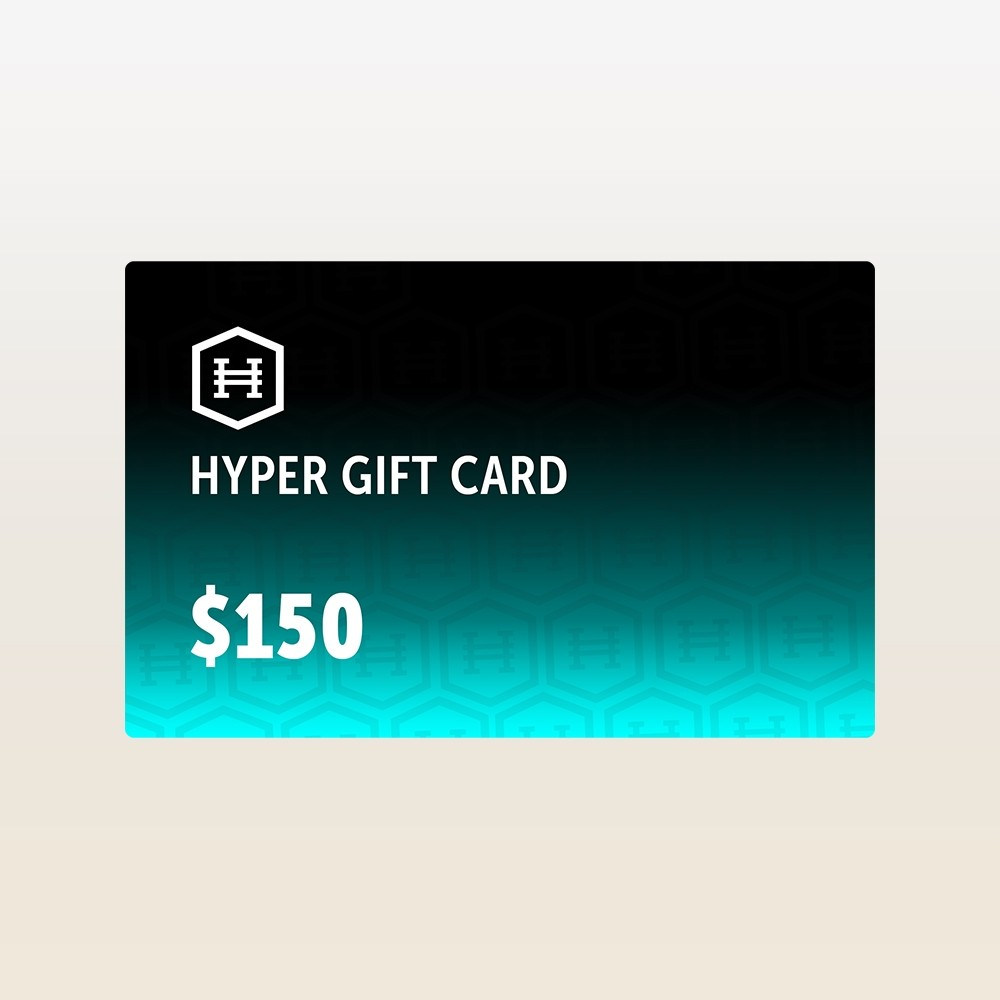 Digital Gift Card $150