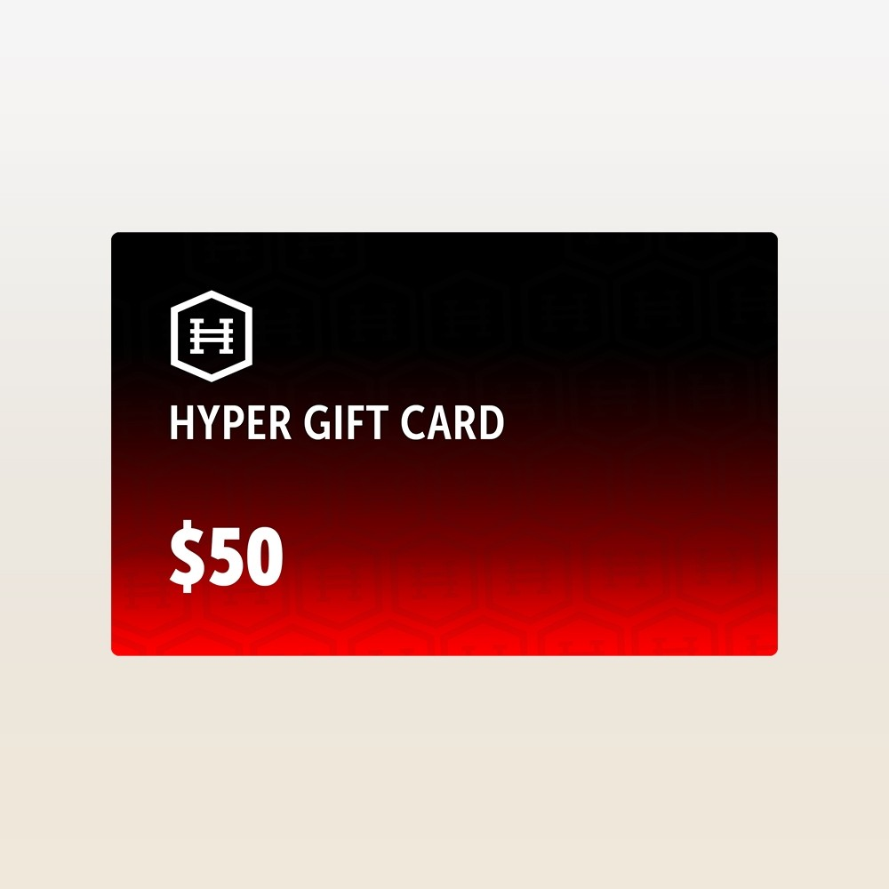 Digital Gift Card $50
